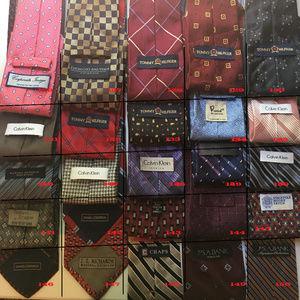 Men's tie #136